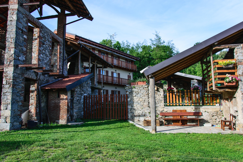 Tolle Unterkunft nahe dem schönen Lago Maggiore – Agriturismo Cascinetta32